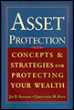 Asset Protection Book